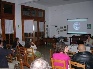 2η Συνάντηση Φορ�ων Αίγινας 19.03.08