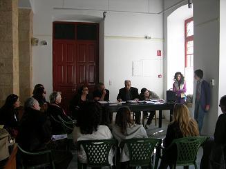 Συνάντηση ομάδας εθελοντών Δήμου Αίγινας για το καρναβάλι